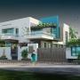 Rangareddy architectural rendering 101
