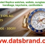 Buy Branded Luxury Watches for Men and Women