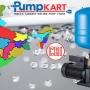CRI Pressure Booster Pumps- Buy Online in India