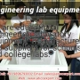 Engineering Lab Equipment supplier