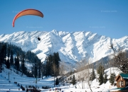 Kullu manali & Shimla tour package from manaliholiday.in