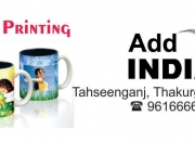 Logo Designing, Brand and Signage Designing in Lucknow Add India