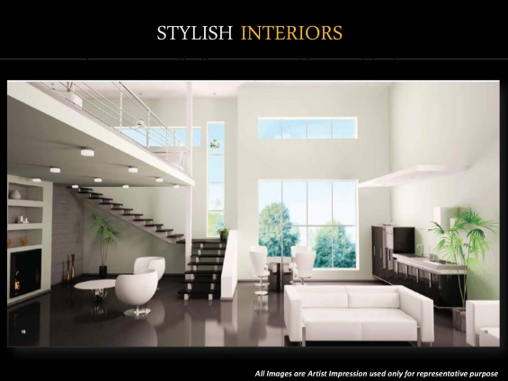 New soft launch -godrej icon luxury project sector 88a