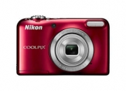 Nikon Coolpix 16.1 MP Point and Shoot Camera only at Rs. 3524/-
