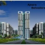 Noida 79 sector 4BHK+Servant Room flats by Ajnara Belvedere