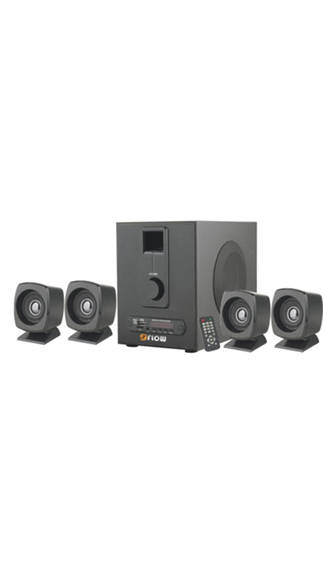 Paytm offer zebronics wired 5.1 channel home audio speaker only at rs. 2465/-