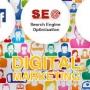 Reg: Digital Marketing usage for Business