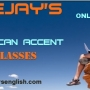 Beejay's Online American Accent Mentoring Program