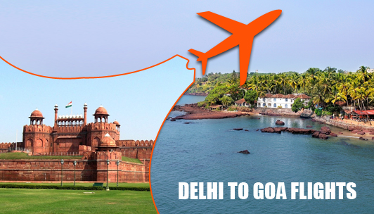 Book cheap flights to delhi with cheapairetickets.in