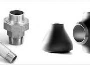 buy Nickel 200 Pipe Fittings in Delhi/NCR