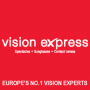 Contact lenses store - Visionexpress