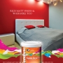 Decorate your Wall with KamoRich Emulsion Paint