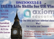 ielts uk spouse visa test centre in doraha