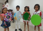 International Preschool in Mumbai-http://learningsynapses.in/