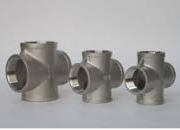 Monel 400 Pipe Fittings available at jain steels corporation