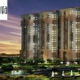 Noida 119 Sector Unnati Fortune The Aranya 3BHK+Servant  flats -9650797111