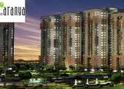 Noida 119 sector unnati fortune the aranya 3bhk+servant  flats -9650797111