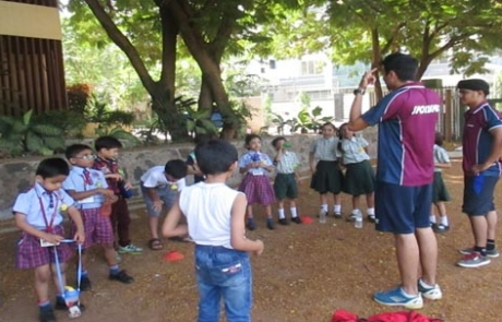 Preschool in mumbai-http://oesis.edu.in/