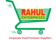 Rahul Enterprises - Wholesale provision suppliers in Nashik