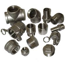 Stainless steel 202 pipe fittings manufacturer in india