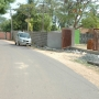 chennai in redhils karanodai bridge  near residential land for sale