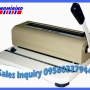 HEAVY DUTY SPIRAL BINDING MACHINE PRICE IN DELHI
