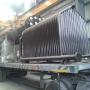 Horizontal Water Tube Boilers
