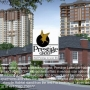 Residential Apartments and Villas- Prestige Lakeside Habitat