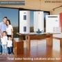 Rheem Water Heaters- The power of positive energy