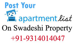 Sale your property on swadeshi property | buy property