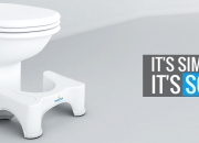 Toilet stool from toilytool