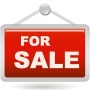 950 sqft to about 1400 sqft size of the flat available for sale