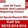 Hi-tech institute in Delhi Laxmi Nagar branch