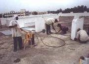 single component polyurethane waterproofing