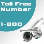 Toll Free Numbers - Call logs, recording & more