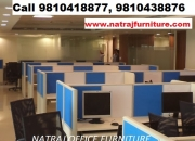 Cubicle furniture for office