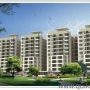1bHK flat at 1st floor in kharar near chandigarh 18 lacs only