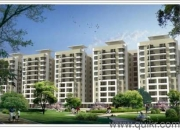 2BHK flat at 2nd floor in kharar,Mohali 33 lacs only