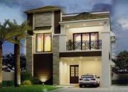 4 BHK independent house/villa in Hyderabad