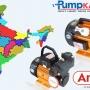 Angel Self Priming Monoblock Pumps Dealers Online in India