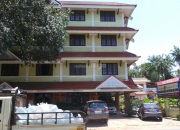 Book Kovilakom Residency in Calicut