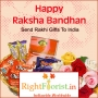 Bring joyful moments on Raksha Bandhan with gifts