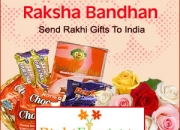Bring joyful moments on raksha bandhan with gifts