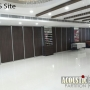 Make your workplace spacious with Enviro Sliding Partitions and Movable Wall.