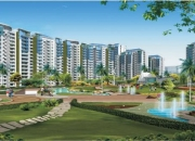 Noida Expressway 3 BHK flats by Supertech Ecociti