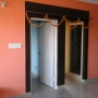North facing 3 BHK house available for rent-Uttarahalli.