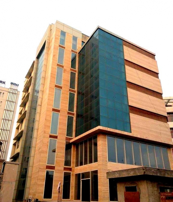 500 sq.ft. commercial office space for rent in noida