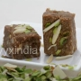 Pure Classic Chocolate Almond Barfi – Onyyx India