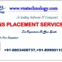 Requirement-B.Tech apart from Mechanical, Polytechnic, ITI (any trade),BBA,BCA