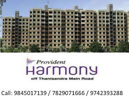 Residential apatments for sale bangalore